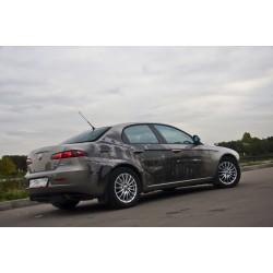 Все что Выхотели узнать про Alfa Romeo 159, но не нашли на форуме.